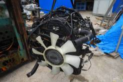 Продам двигатель Suzuki Escudo TD31W RF-T