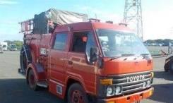 Toyota Dyna. Продается грузовик , 3 400куб. см., 2 000кг.