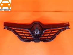 Решётка радиатора Renault Kaptur