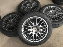 "275/45R20 Michelin на литье BBS 4 шт (2031). 9.0x20"" 5x130.00 ET57. Под заказ"