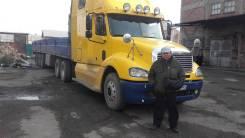 Freightliner Columbia. Продается тягач , 14 000куб. см., 25 000кг.