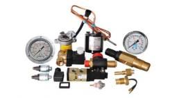 Датчики и клапана для Putzmeister, Brinkmann, BMS
