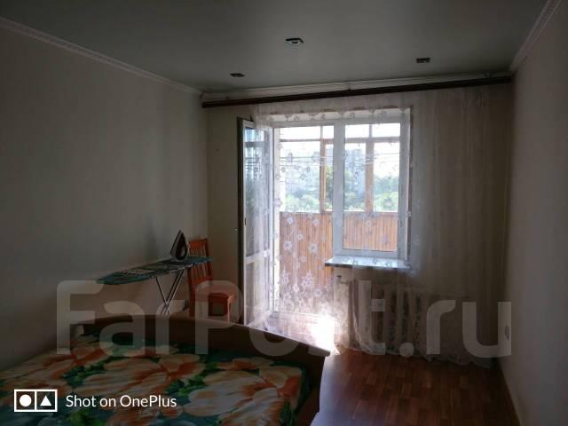 2-комнатная, улица Карла Маркса 143е. Железнодорожный, 50кв.м.