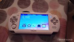 Игры для Sony PlayStation Portable.