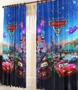 Крутые шторы в детскую