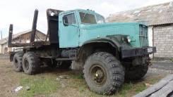 Краз 255Б. Продается грузовик-лесовоз КРАЗ-255б, 15 000куб. см., 10 000кг.