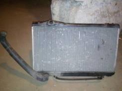 Радиатор охлаждения двигателя. Toyota Mark II, LX100, LX90, LX90Y Toyota Cresta, LX100, LX90 Toyota Chaser, LX100, LX90 Двигатель 2LTE