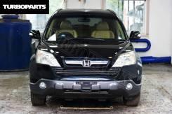 Honda CR-V. RE4, K24A