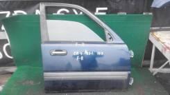 Замок двери Honda CR-V, правый передний