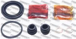 Ремкомплект суппорта 0375-RD7R/01473-SP0-000 тормозного заднего Febest