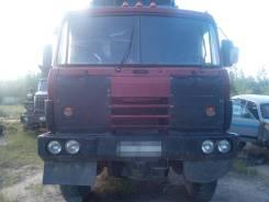 Tatra T815. Продается грузовик-самосвал Tatra, 12 500куб. см., 17 000кг., 10x6