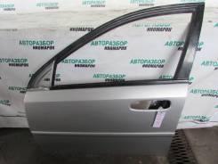 Дверь передняя левая Chevrolet Lacetti (J200) 2003-2013г