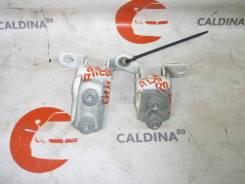 Крепление двери. Toyota: Carina, Corsa, Soluna, Corona, Caldina, Avensis, Carina E, Tercel Двигатели: 2C, 3SFE, 4AFE, 4SFE, 5AFE, 7AFE, 1NT, 4EFE, 5EF...