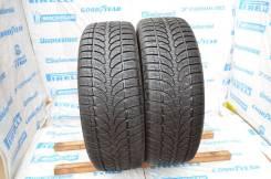 Bridgestone Blizzak LM-80. Зимние, 20%, 2 шт