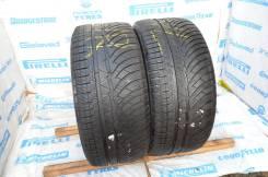 Michelin Pilot Alpin 4. Зимние, 20%, 2 шт