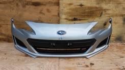 Бампер. Subaru BRZ, ZC6 Двигатели: EJ20D, FA20, FA20D