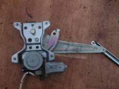 Стеклоподъемник задний правый Nissan Cube AZ10 82730-73B00