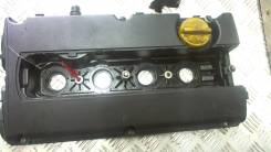 Крышка клапанная ДВС Opel Zafira B 2005-2012