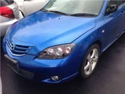 Электроусилитель руля Mazda 3 (BK) 2003-2009 2003