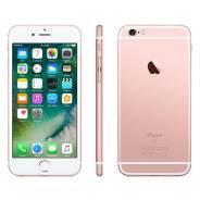 Apple iPhone 6s. Б/у, 16 Гб, Розовый, 3G, 4G LTE
