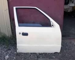 Дверь передняя правая Skoda Felicia
