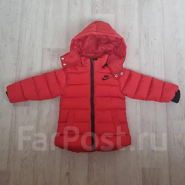 9c103f3844af Куртка теплая - Детская одежда в Артеме