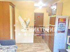 Гостинка, улица Снеговая 125. Снеговая, агентство, 24кв.м. Комната