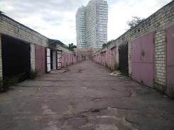 Гаражи кооперативные. улица Гамарника 64, р-н Центральный, 22кв.м., электричество