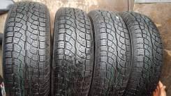 Bridgestone Dueler H/T 687. Летние, 2014 год, без износа, 4 шт