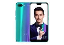 Huawei Honor 10. Новый
