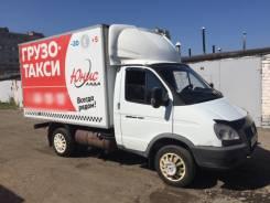 ГАЗ 3202. Продаётся Газель Бизнес 3302, 2 900куб. см., 1 500кг.