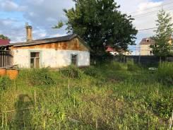 Земельный участок в центре города Южно-Сахалинска 8 соток. 800кв.м., собственность, электричество, вода, от частного лица (собственник). Фото участк...