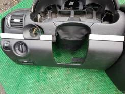 Панель рулевой колонки. Porsche Cayenne, 955 Двигатели: M022Y, M4800, M4850, M4850S