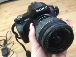 Sony Alpha DSLR-A230. 10 - 14.9 Мп