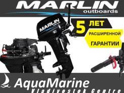 Marlin. 20,00л.с., 2-тактный, бензиновый, нога S (381 мм), 2018 год год