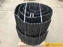 Стальные гусеницы Sumitomo SH60 / SH75 / SH75U2 / S160F (OEM качество)