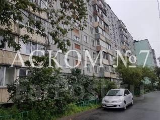3-комнатная, улица Карбышева 16. БАМ, агентство, 62кв.м. Дом снаружи