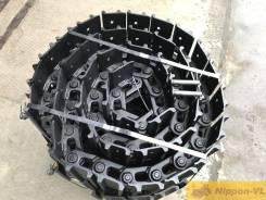 Гусеницы стальные Yanmar B3 / VIO30 / B3U / YB30 / YB301 / VIO35 OEM