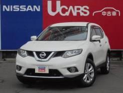 Nissan X-Trail. автомат, 4wd, 2.0 (144л.с.), бензин, 71 000тыс. км, б/п. Под заказ