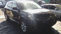 Nissan Murano. TZ50 100832, QR25DE