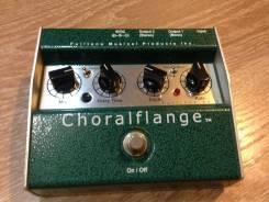 Fulltone Choralflange хорус Custom Shop