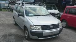 Toyota Probox. NCP51 0196918, 1NZFE