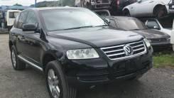 Volkswagen Touareg. WVGZZZ7LZ5D059129, BMV 3 2
