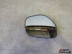 Стекло зеркала. Peugeot 4007 Mitsubishi ASX, GA1W, GA2W, GA3W Mitsubishi Outlander, GA2W, CW1W, CW4W, CW5W, CW6W, CW7W, CW8W Citroen C-Crosser 4B11, 4...