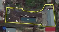 Производственно-складская база на Океанской. Улица Фанзавод 1 стр. 12, р-н Океанская, 1 800кв.м.