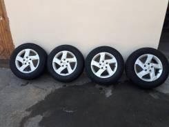 "Продам колеса. x16"""