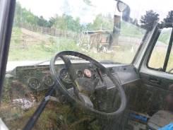 ГАЗ 3307. , 5 000кг., 4x2