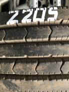 Bridgestone R200. Летние, 2003 год, 5%, 1 шт. Под заказ