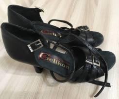 Туфли бальные. 35