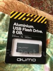 USB-Флешки. 8Гб